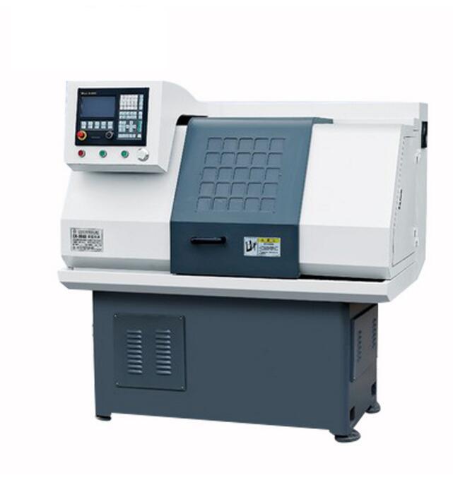 Carved CNC lathe machine tool factory direct ck-0640 Cheap precision CNC machine tools