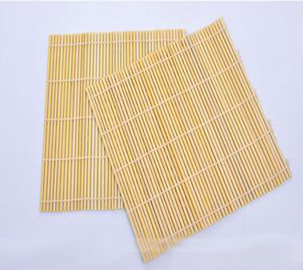 Cheap wholesale Peel Peel white sushi curtain curtain sushi sushi tool sweeping curtain wholesale
