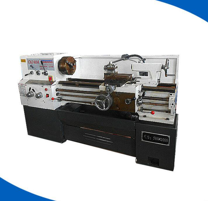 Máy tiện CNC The new factory direct supply high-precision CNC automatic lathe 6140