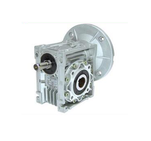 Máy giảm tốc  RV63 worm gear reducer NMRV63 NRV63 turbine gearbox motor gear motor