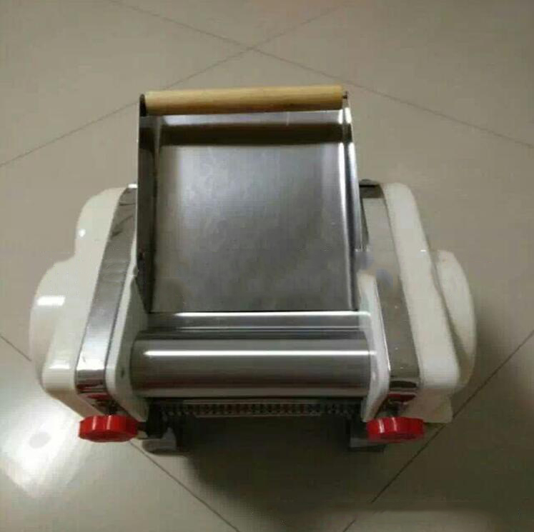 Small household electric pressing machine pasta machine