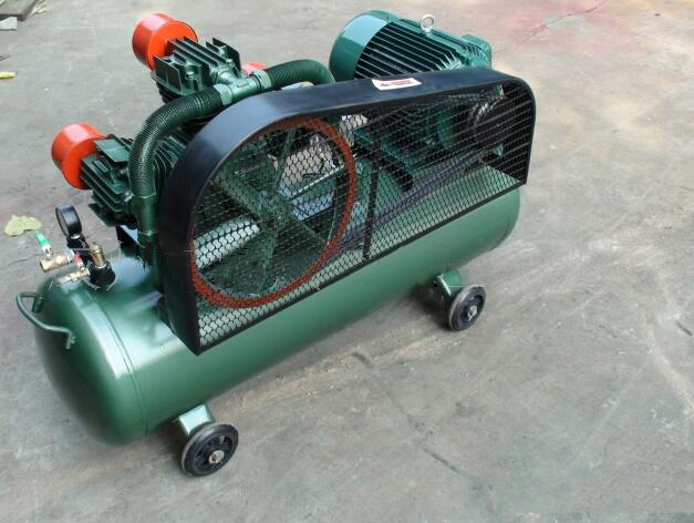 Máy nén khí  The supply of small air compressor pump