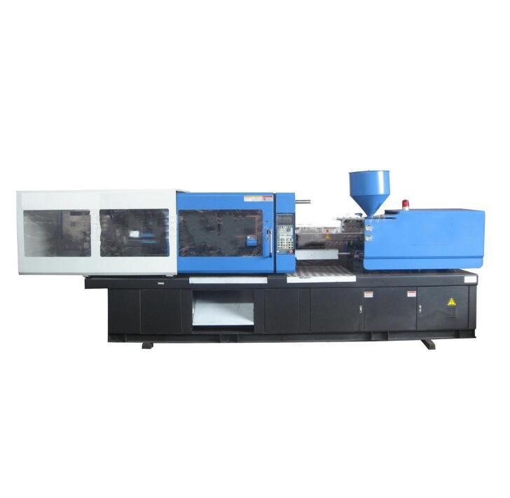 Máy ép nhựa  Horizontal injection molding machine, servo injection molding machine 180T, injection