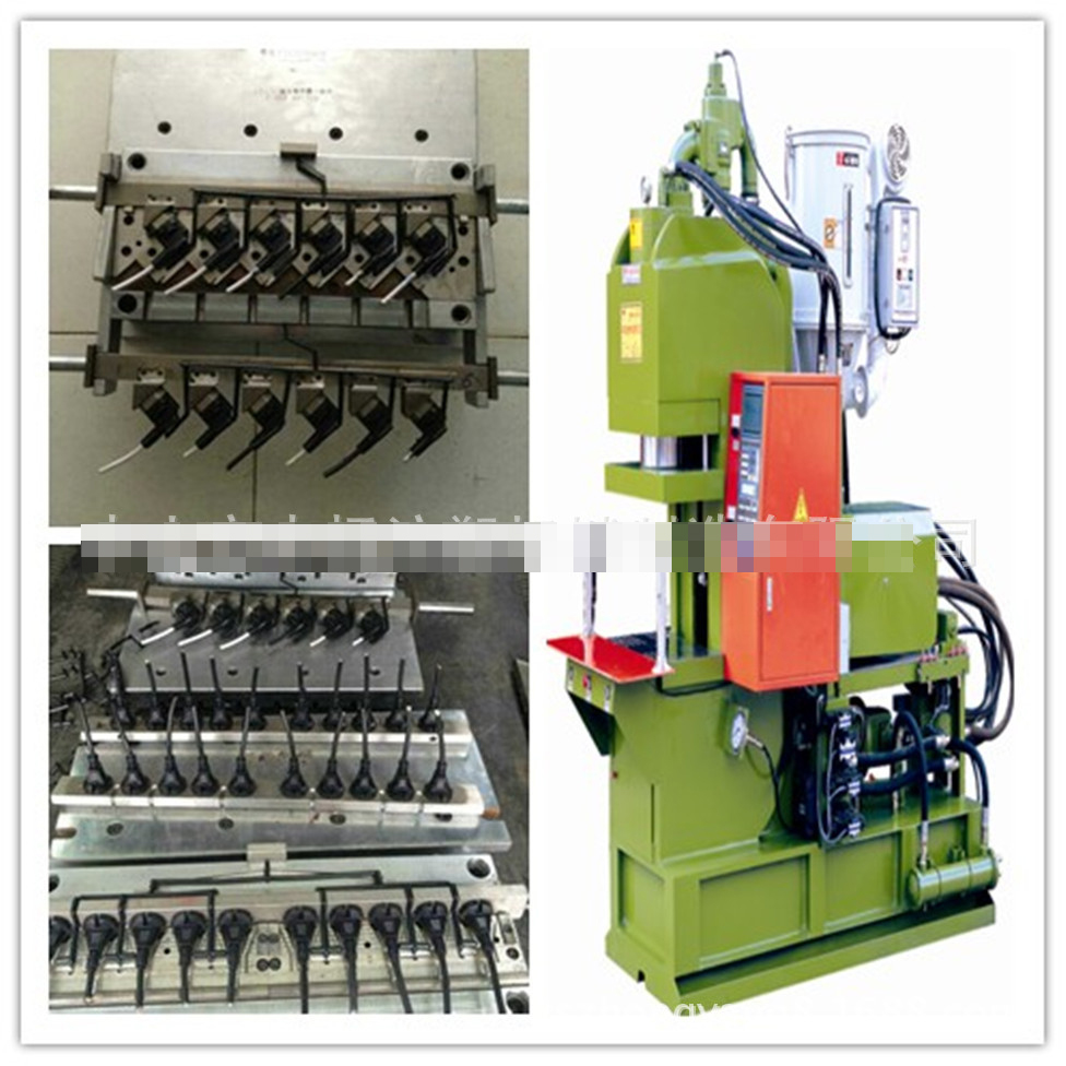 Máy ép nhựa  [quality supplier] cigarette plug injection molding machine