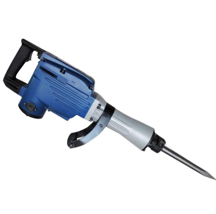 Dụng cụ bằng điện  Z1G-FF02-15 East into electric power tools 1010w multifunction hammer concrete P
