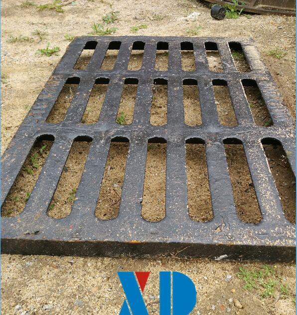 Nắp cống  Ditch cover cast iron manhole covers, grate, ditch cover, manhole cover rain power ductil