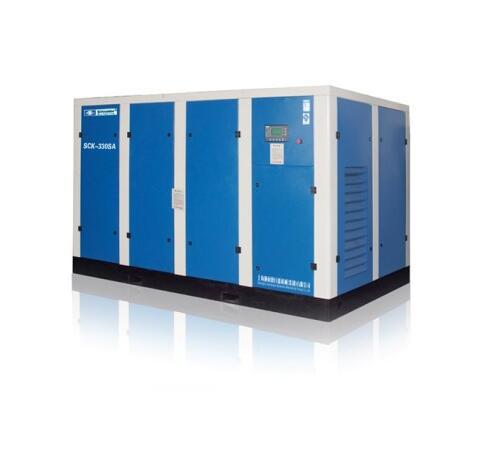 Schneider brand 250KW SCK-330SA air compressor