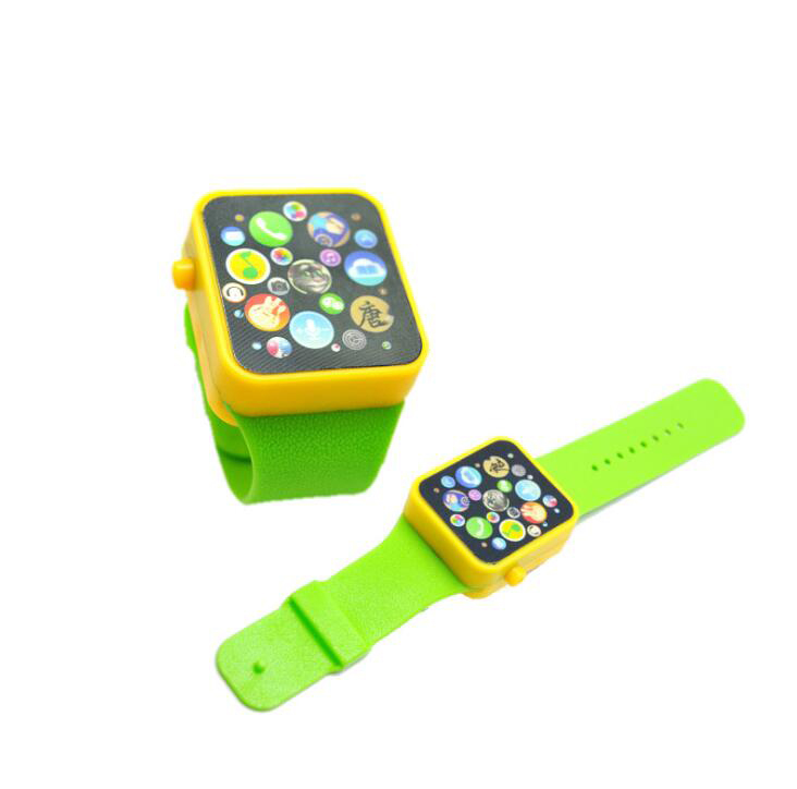 Early Learning Toys Toys touchscreen watch phone small apple apple iphone baby story machine music
