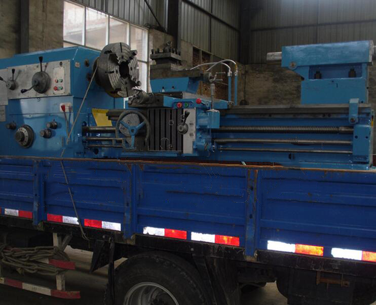 Supply CKJ ray machine tool CNC lathe-ray machine Security a factory lathe-ray machine aftermarket w