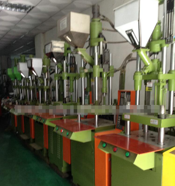 Recommend used vertical injection molding machine used for injection molding machine