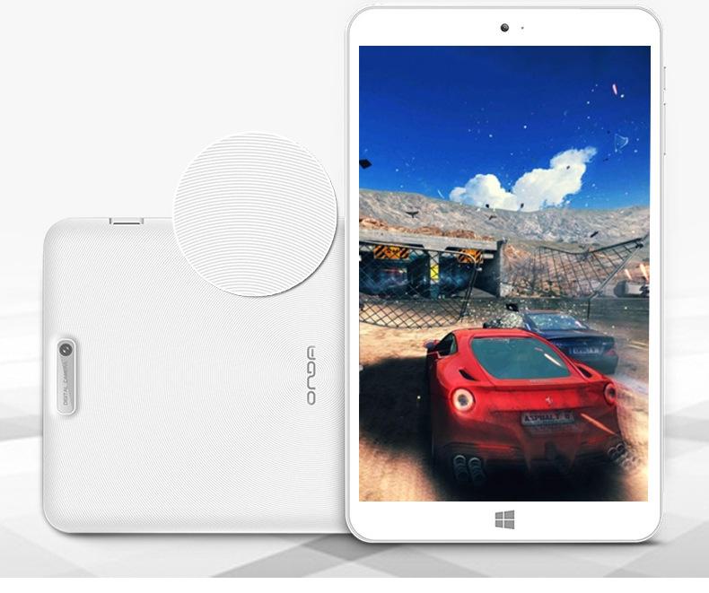 Máy tính bảng- Laptop   New Onda onda tablet V820wCH dual system win10 + Android 5.1 2G + 32GB