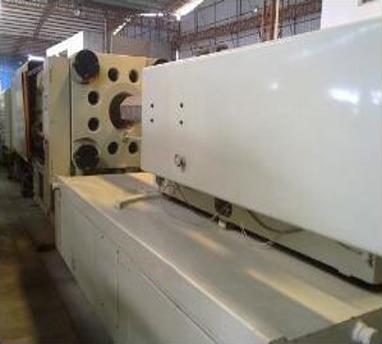 Hongkong Bao source injection molding machine 1250 tons