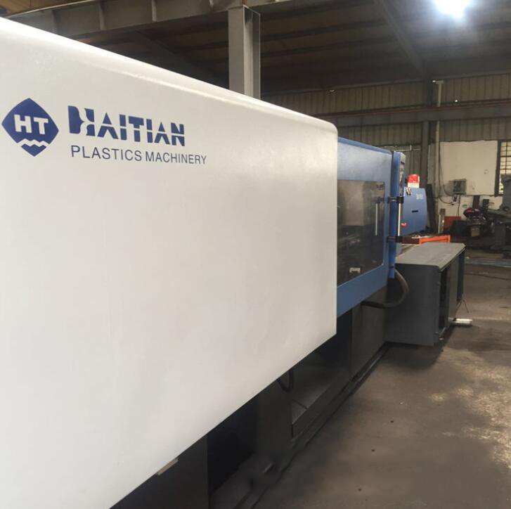 Low-cost supply of used Haitian SA160T / 300 grams injection molding machine