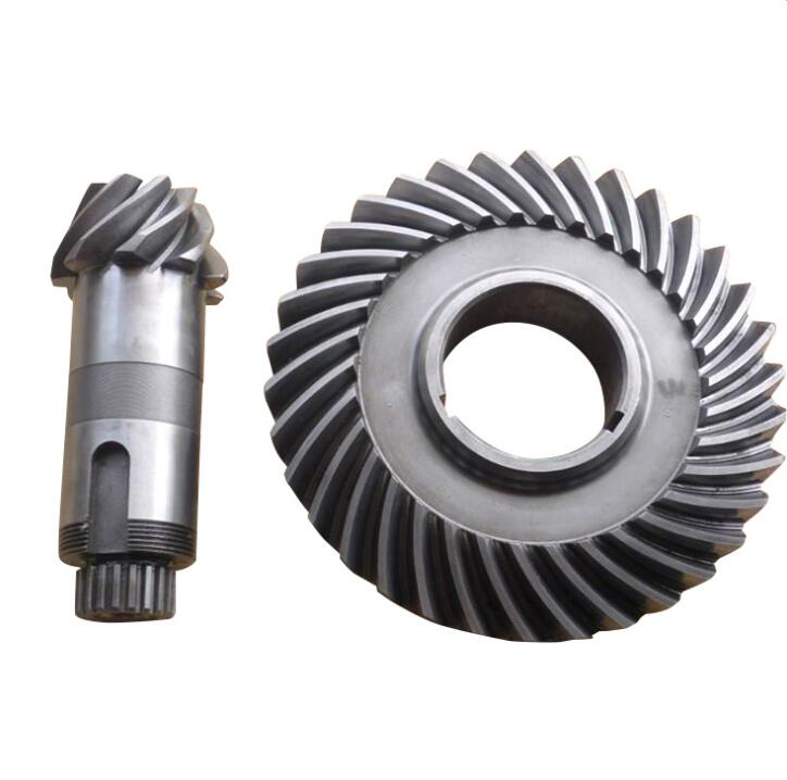 Dây curoa Supply of high-grade gear steel gear Gear
