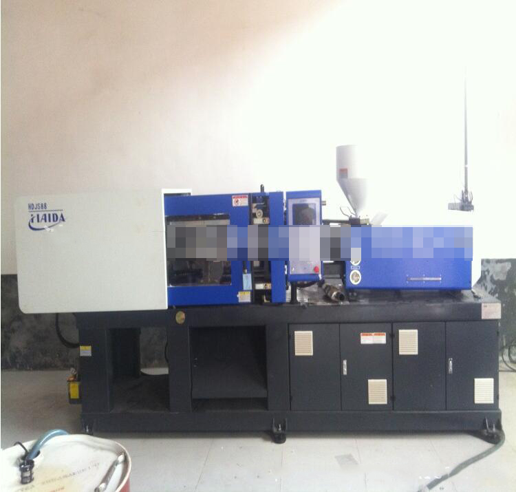 The supply of plastic Haida brand HDX-88 new standard injection molding machine molding machine