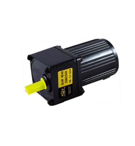 6W / 220V AC / gear motor speed motor (3K ~ 12.5K) containing governor