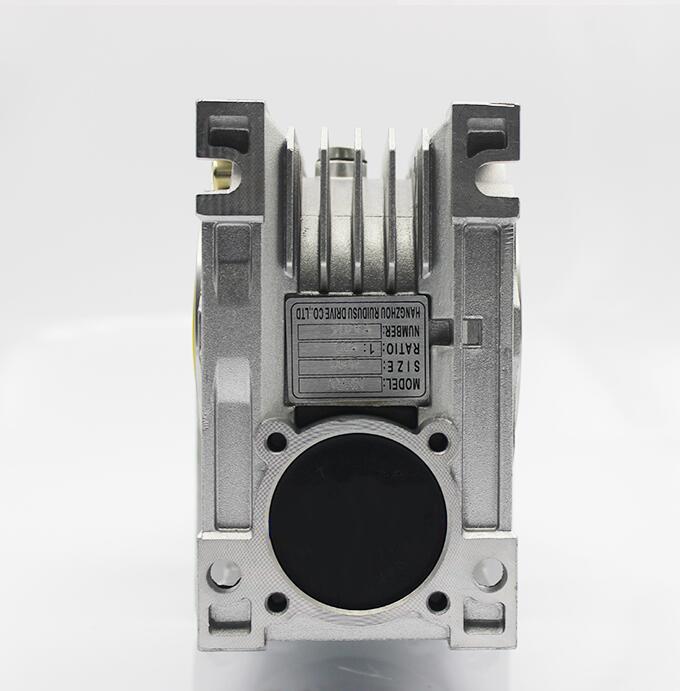 Máy giảm tốc  110 110 worm gear stepper motor stepper motor torque reduction ratio optional