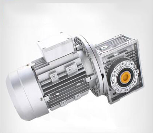 Yu Huang geared motor drive NMRV various models of aircraft aluminum worm gear reducer gearbox