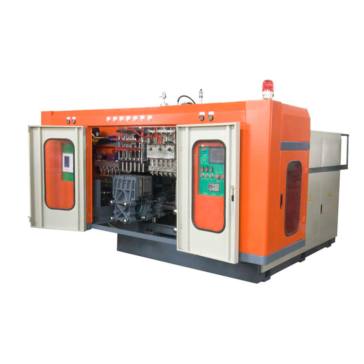 Máy ép nhựa Factory direct sales volume molding injection molding machine PP PE full automatic hollo