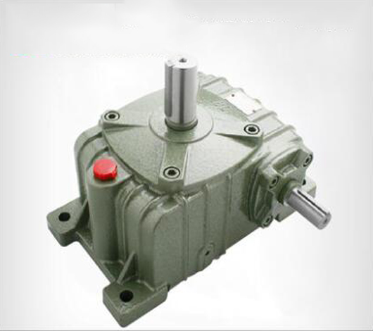 Yu Huang transmission WPO60 / WPX60 worm reducer gearbox steel gear box