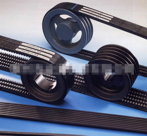 Manufacturers to provide industrial non slip belt high-quality wear-resistant industrial belt