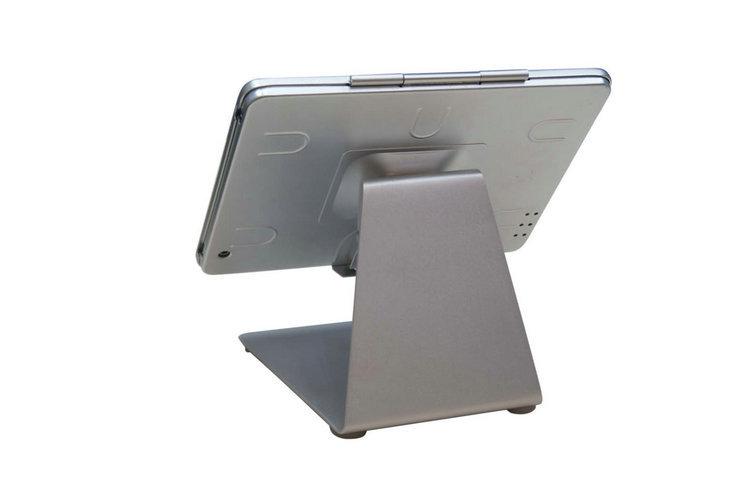 Máy tính bảng- Laptop   Manufacturers sell multifunctional L-type bottom bracket ipad tablet deskto