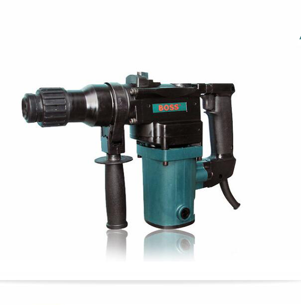 Dụng cụ bằng điện  BOSS Hammer Far East manufacturers, accusing multifunction power tools drill ham