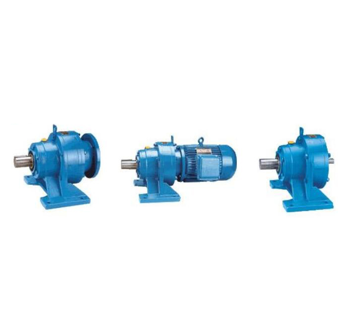 Horizontal cycloid reducer / XWD2 / XWD3 / XWD4 / XWD5 / XWD6 / XWD7 / XWD8 reducer