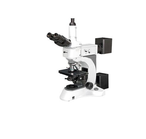 Hass about the NJF-120A Optical Instrument Factory upright microscope