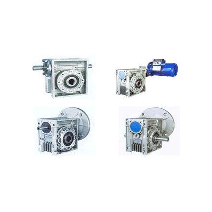 Máy giảm tốc  RV25 worm gear reducer NMRV25 NRV25 gear motor turbine gearbox