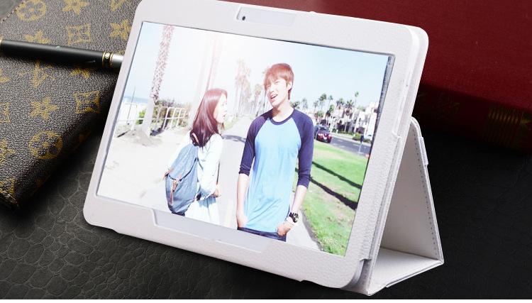 Máy tính bảng- Laptop  3C Tongfang 10-inch quad-core tablet 3G dual card dual standby mobile phone
