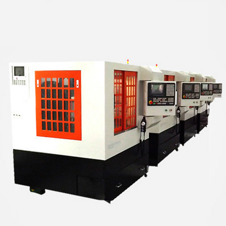 Máy tiện CNC Engraving machine manufacturers of small home maintenance projects used carved products