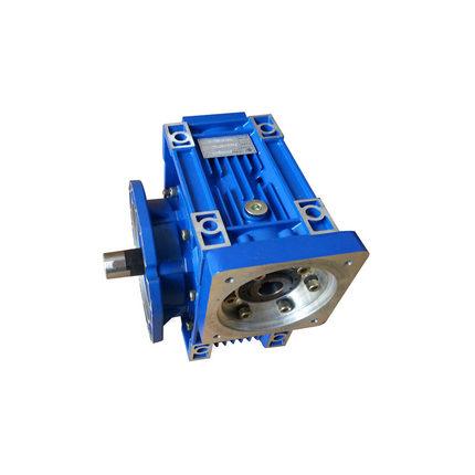 Máy giảm tốc  High-precision worm gear ratio FS50- 10 750W servo stepping angle reducer dedicated