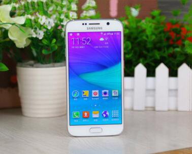 Original Samsung S6 G9200 mobile phone genuine Hong Kong version of the eight-core 4G Android smartp