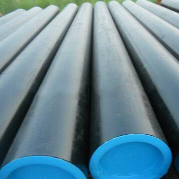 Hot-rolled thick-walled seamless steel pipe supply 42CRMO 42CRMO4 seamless steel seamless pipe manuf