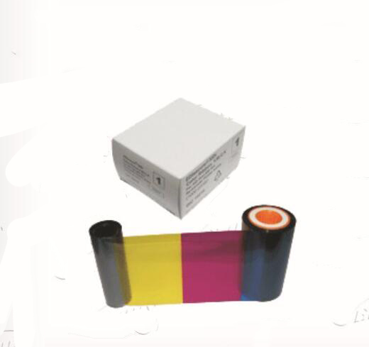 Ruy băng  National distributor Di Aisi XID with color matching transfer film DIC10319
