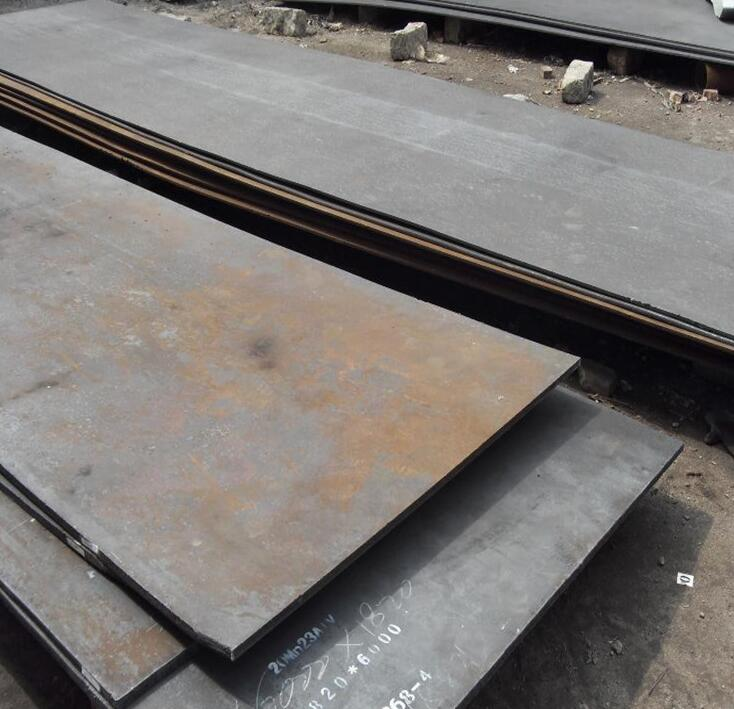 Q235 hot rolled steel stock sale of high quality steel plate complete specifications