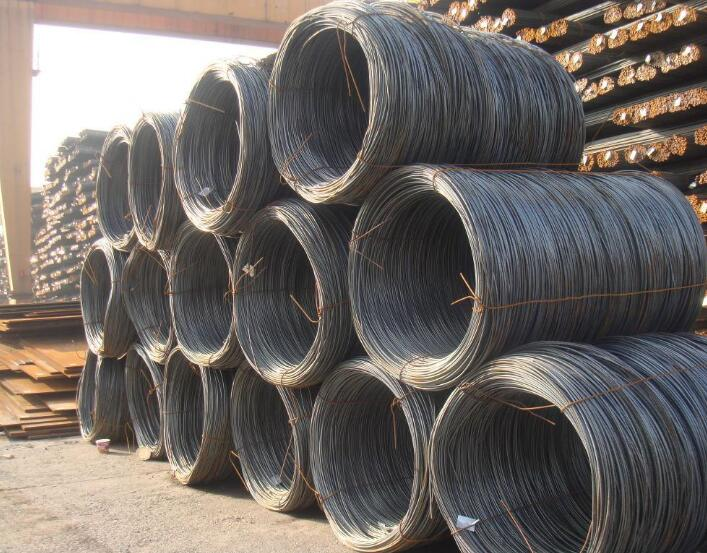 Dây thường  Building long-term supply wire Jiujiang P line High Line Q235 Q195 high-speed wire-owne