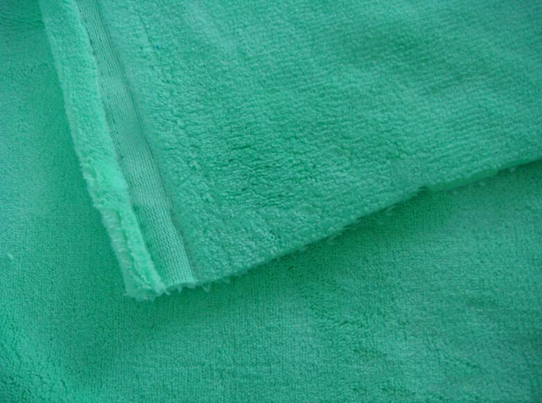 NLSX vải   Manufacturers of fire-retardant materials warp coral velvet exported to Europe and the Un