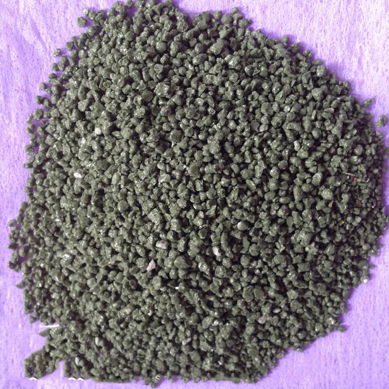 Bột kim loại  New paving ceramic particles ceramic particles slip floor ceramic particles colored c