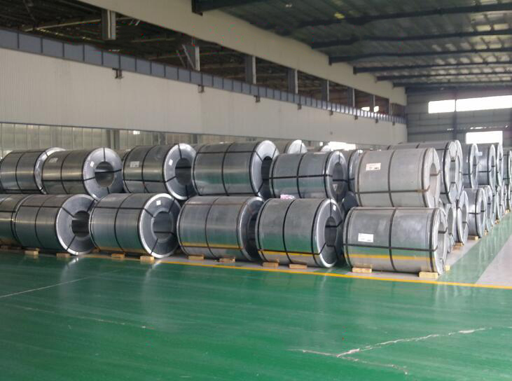 Baosteel automobile steel cold rolled coils cold rolled sheet CR340LA
