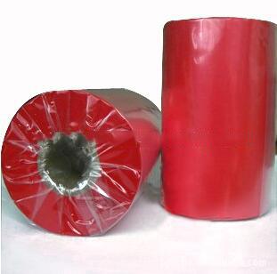 Ruy băng  Red Ribbon Red 110 * 300 110 * 300 wax ribbon