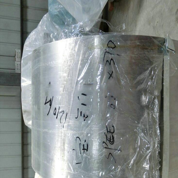 Professional supply Japan imported iron materials SPCC cold rolled deep drawing SPACE iron material