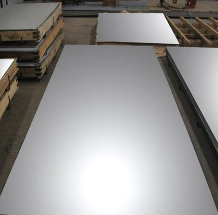 Cán nóng   Hot-rolled stainless steel plate stainless steel plate Kaiping high temperature corrosion