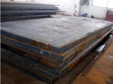 Open flat steel plate Q345 professional sales general board