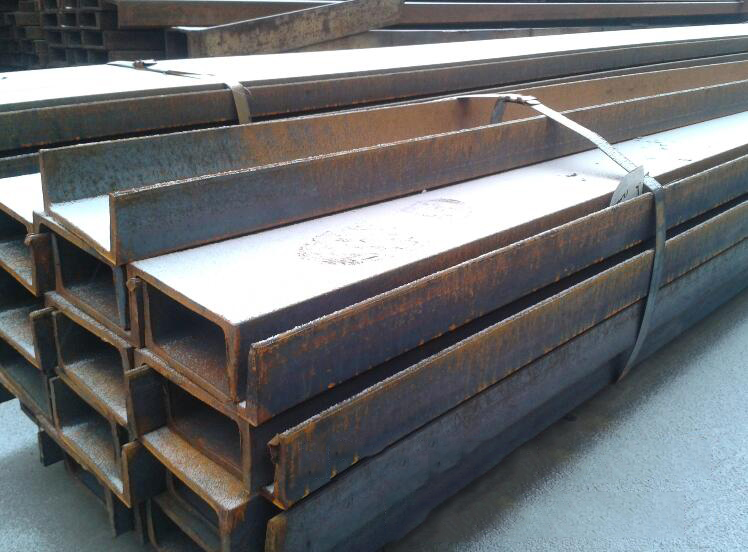 Channel 18a # channel steel channel steel factory direct price q235b
