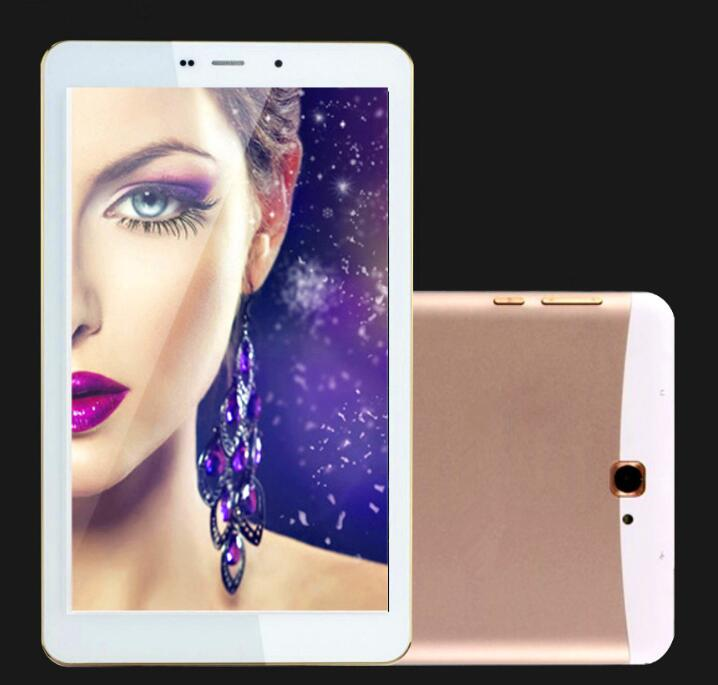 Máy tính bảng- Laptop   7 inch Tablet PC MTK6582 quad-core 3G phone call Tablet PC Android tablet m