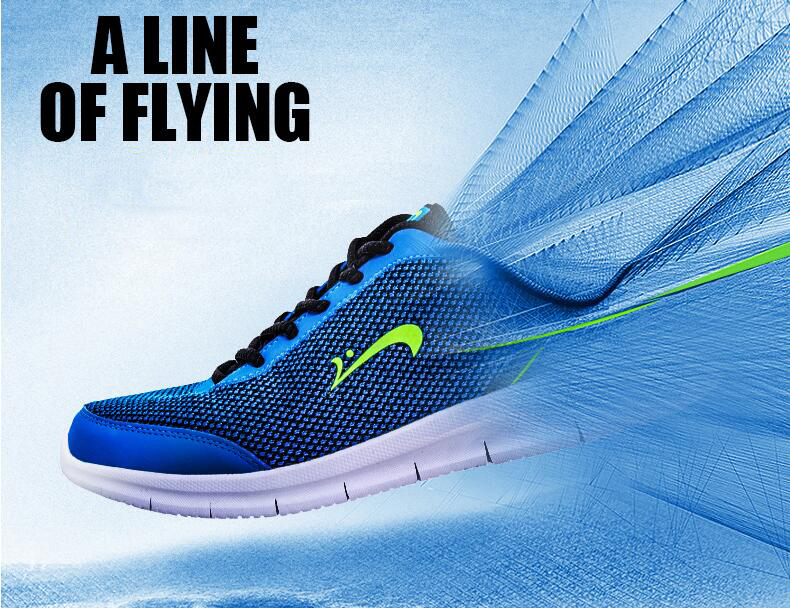 Simili tổng hợp   Noble bird 2015 men's running shoes sneakers synthetic leather shoes breathable