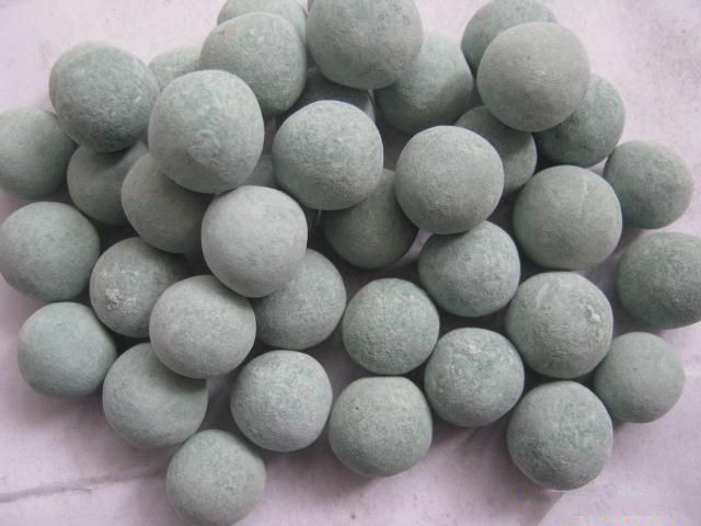 Khoáng sản phi kim loại  Supply various mineral ball medical stone ball tourmaline ball anion ball