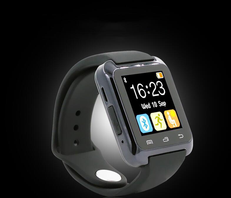 Bluetooth Smart Watch U80 watch new smart wearable smart watches wearable intelligent factory